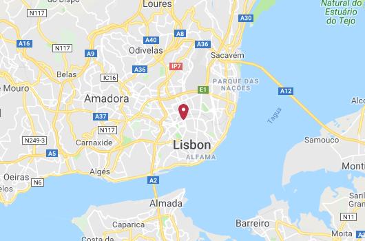 map-lisbon