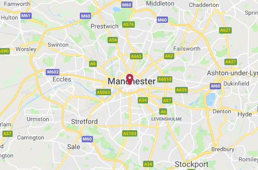 map-manchester