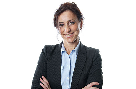 Bosnian Translation Services Professional Crossed Arms