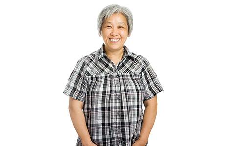 Burmese Translation Services Professional Smiling