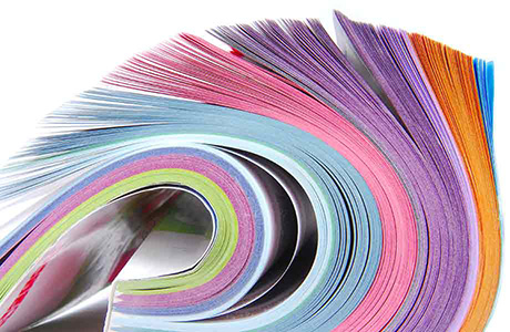 Catalogue for Translation Multicoloured Pages