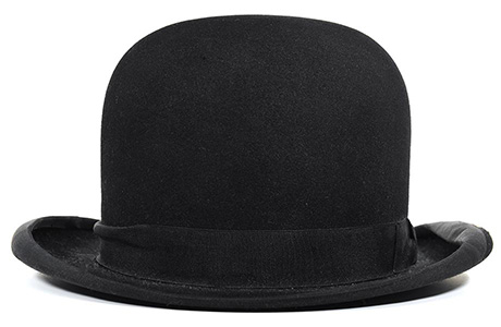 UK English Translation Services Professional British Bowler Hat