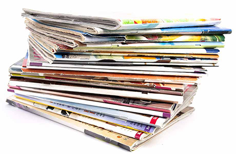 Translation Services for Magazines