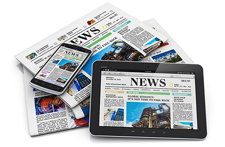Newspaper Translation Services for Apps Tablet and Cellphone