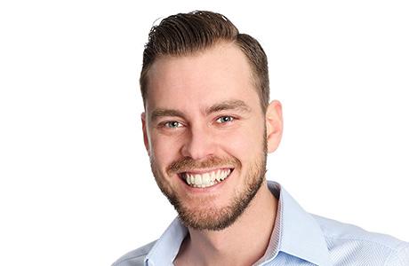 Swedish Translation Services Professional Portrait