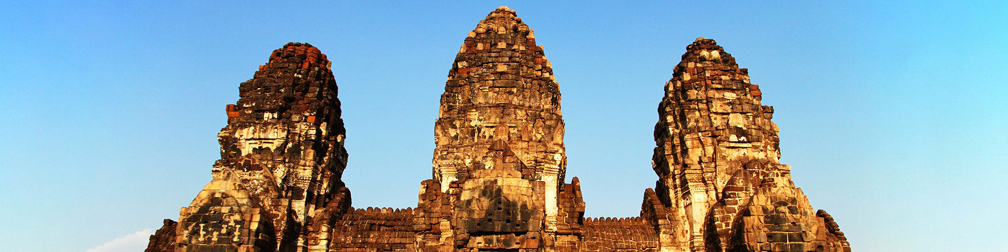 Khmer Monument Symbol of Translation Services