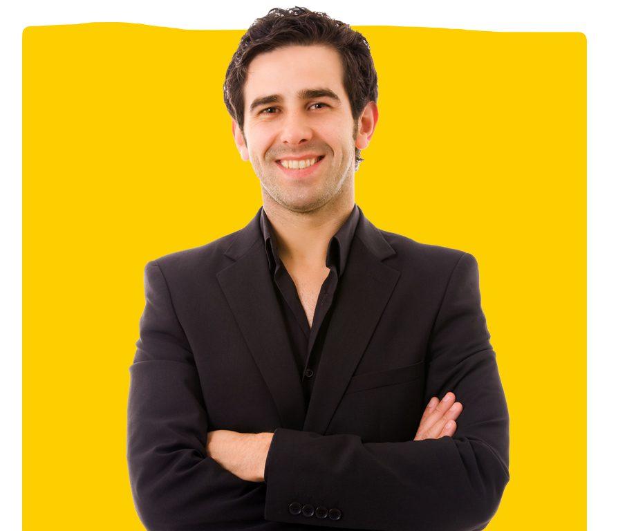 Azeri Translation Services Professional Business Suit